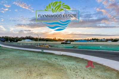 THE FLYNNWOOD ESTATE - STAGE 1 RELEASE