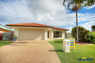 """IDEAL """"CORNER BLOCK"""" QUALITY EX-DEFENCE HOUSING BUILT SPACIOUS FOUR BEDROOM HOME. TOWNSVILLE IS RUNNING OUT OF RENTAL ACCOMMODATION"""