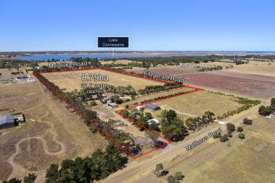 'Marysvale'   Lifestyle Property   8.79ha - 21.7 acres approx.