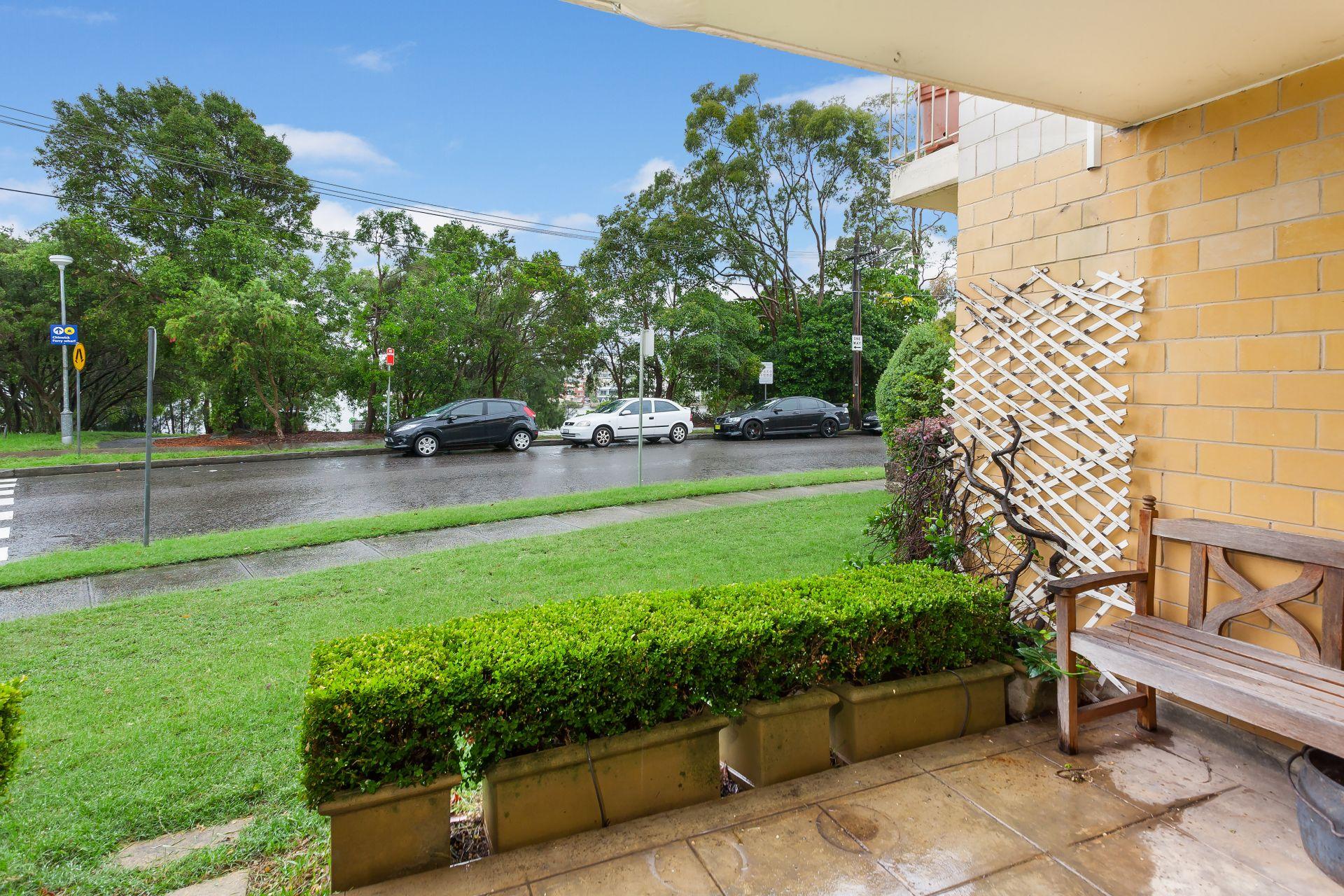 7/10 Bortfield Drive, Chiswick NSW