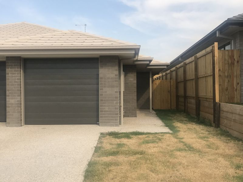 BRAND NEW AND CUTE AS A BUTTON -AIR CONDITIONED HOME AVAILABLE NOW