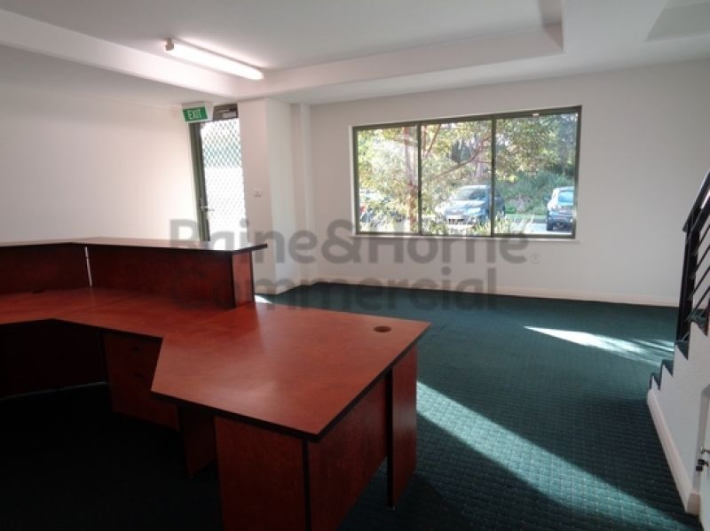 UNBEATABLE VALUE !!!  -    Open-plan Warriewood Office