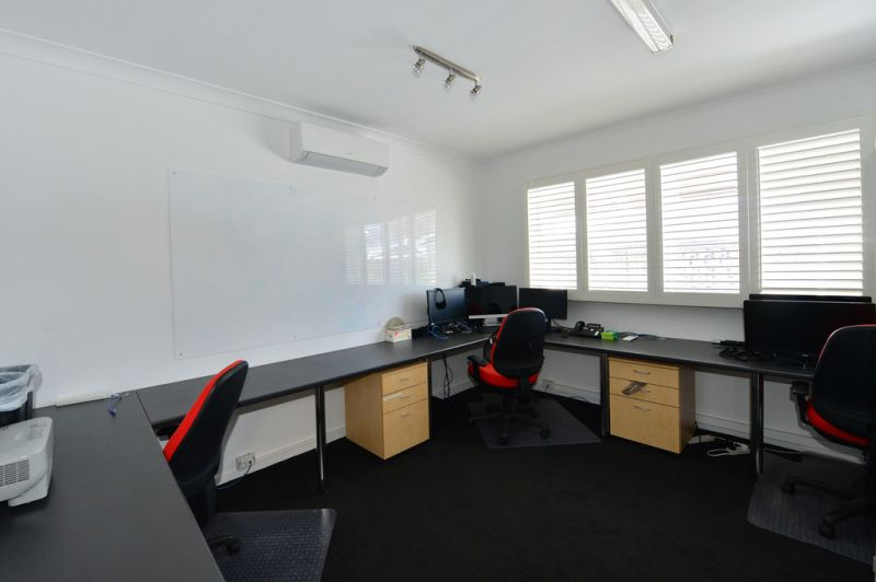 Office Space In Central Hastings Street