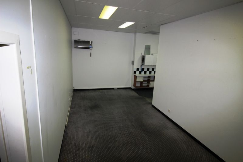 65 sqm Office/Retail Space For Lease In CBD