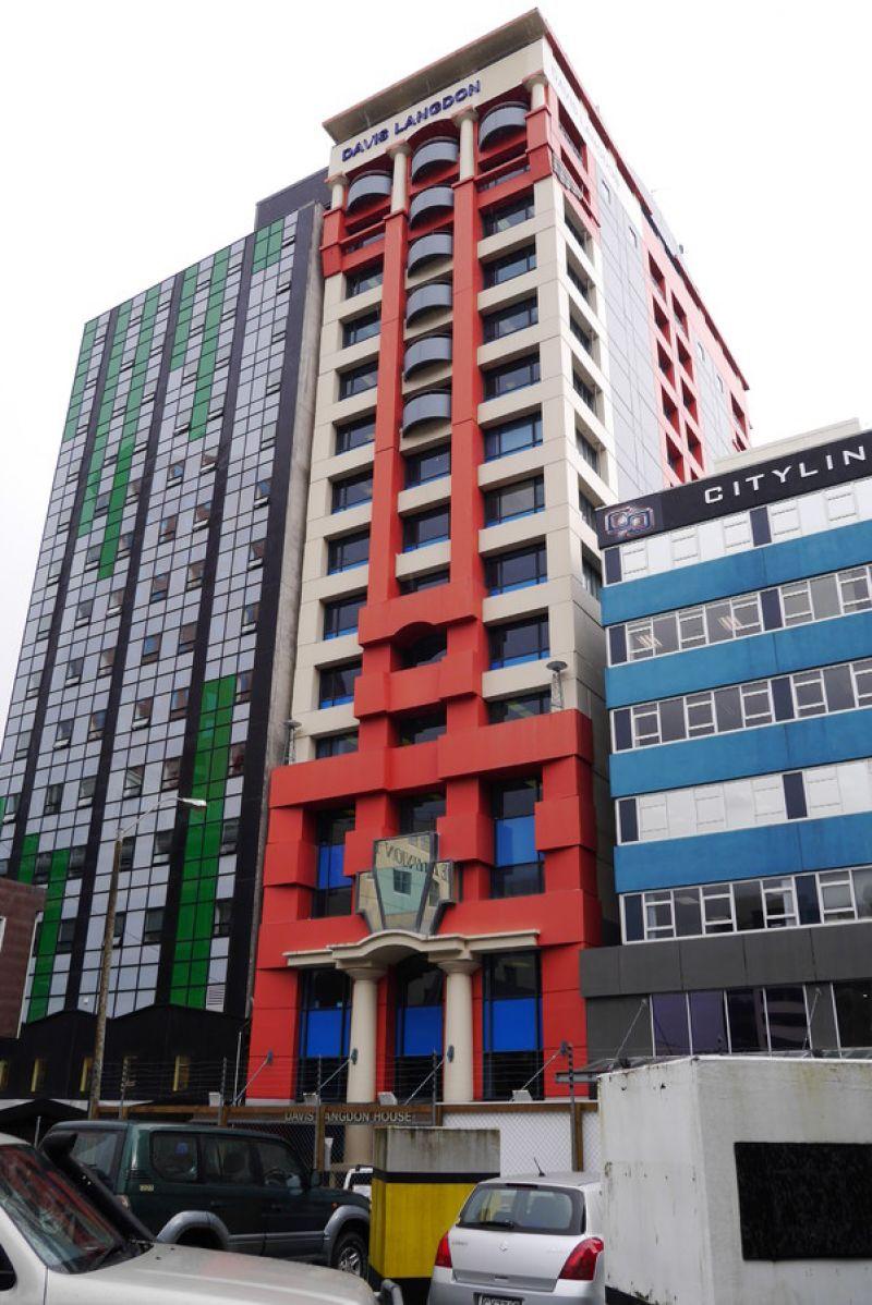Level 15/49 Boulcott Street, Wellington Central