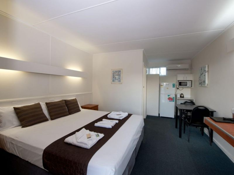 Great opportunity to acquire a Leasehold Motel in Maryborough