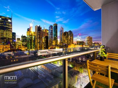 Stylish City Treasure in the Exclusive 'Abode'