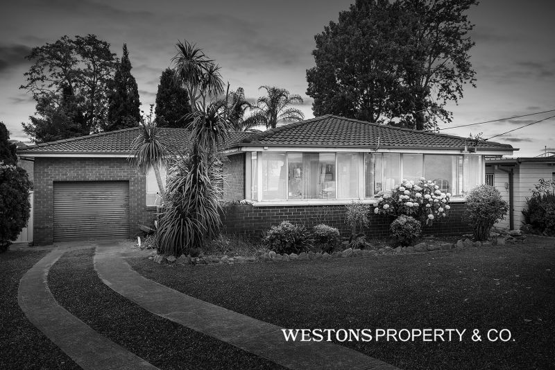 88 Lanhams Road, Winston Hills NSW 2153