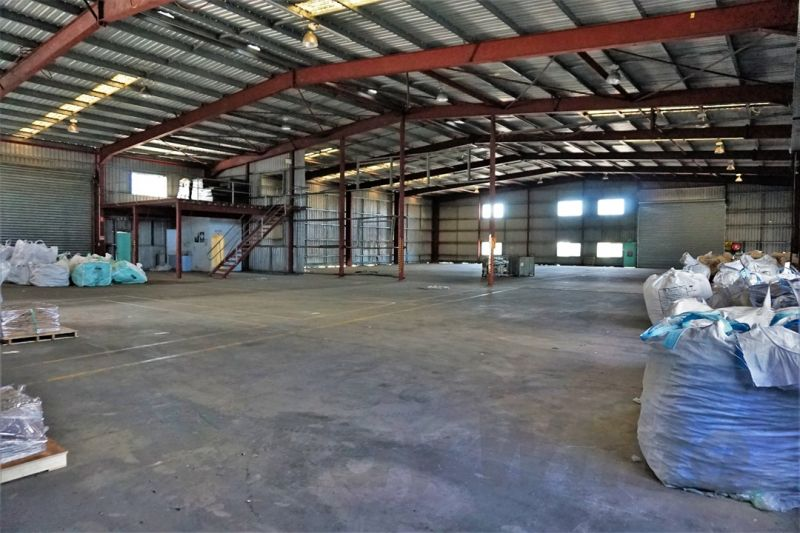 For Lease: 1,400sqm* - 3,400sqm* WAREHOUSE + HARDSTAND