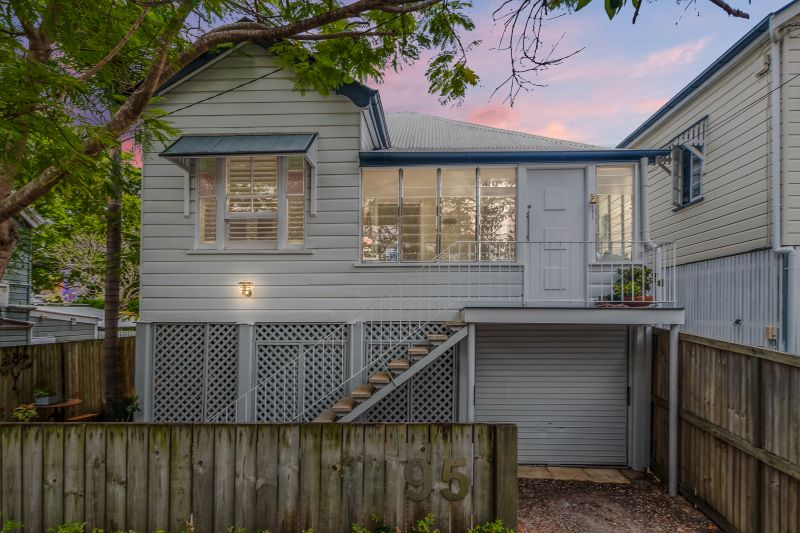 95 Haig Road Auchenflower 4066