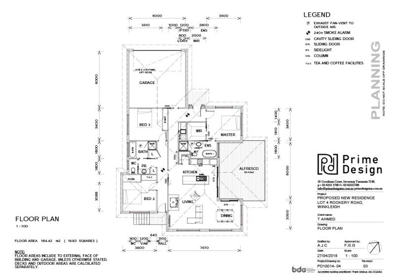Lot 1 Rookery Road-12
