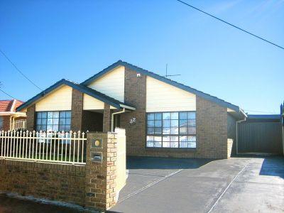 Brick Veneer Family Home