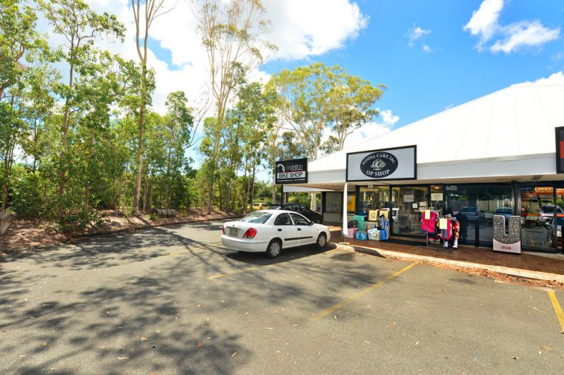 Noosa Outlook Retail / Office