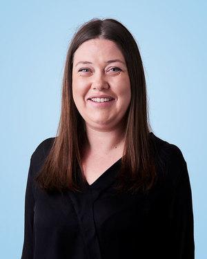 Rachel Daines Real Estate Agent
