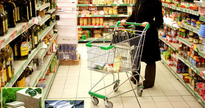 Busy Supermarket (6 days in CBD) - Ref: 13022