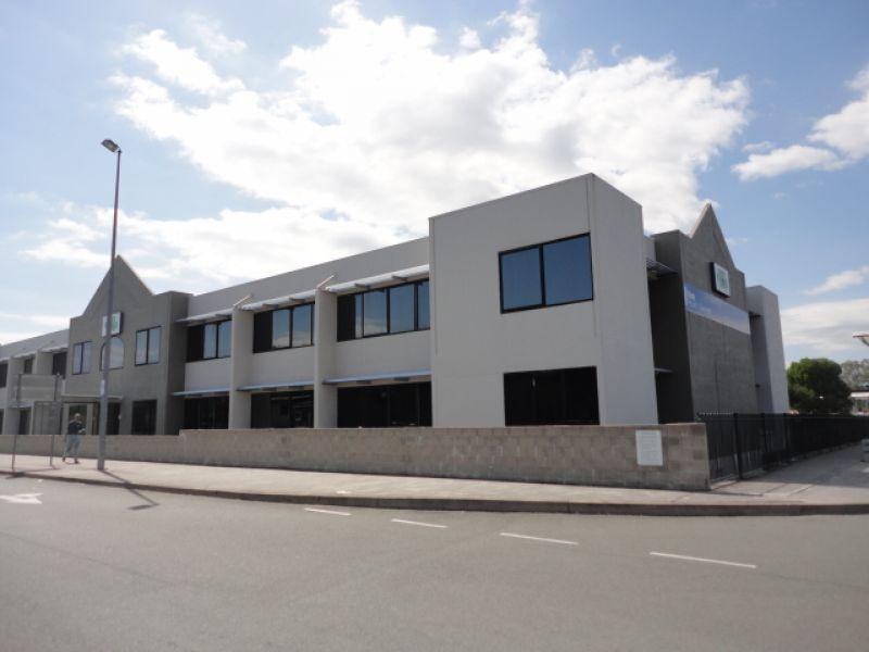 Training Facility / Employment Agency