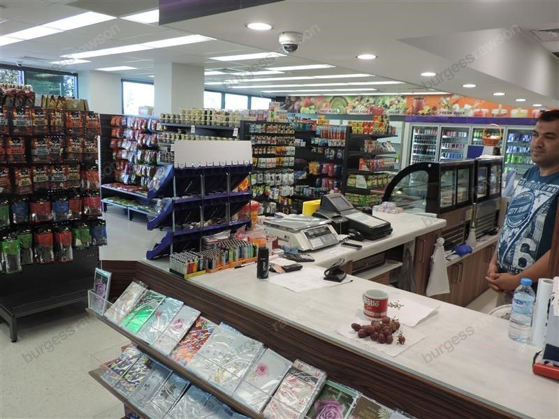 Leased Retail Investment