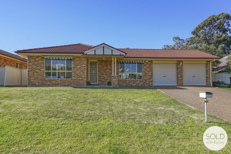 13 Robinson Way, Singleton