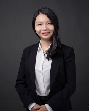 Sophy Lin Real Estate Agent