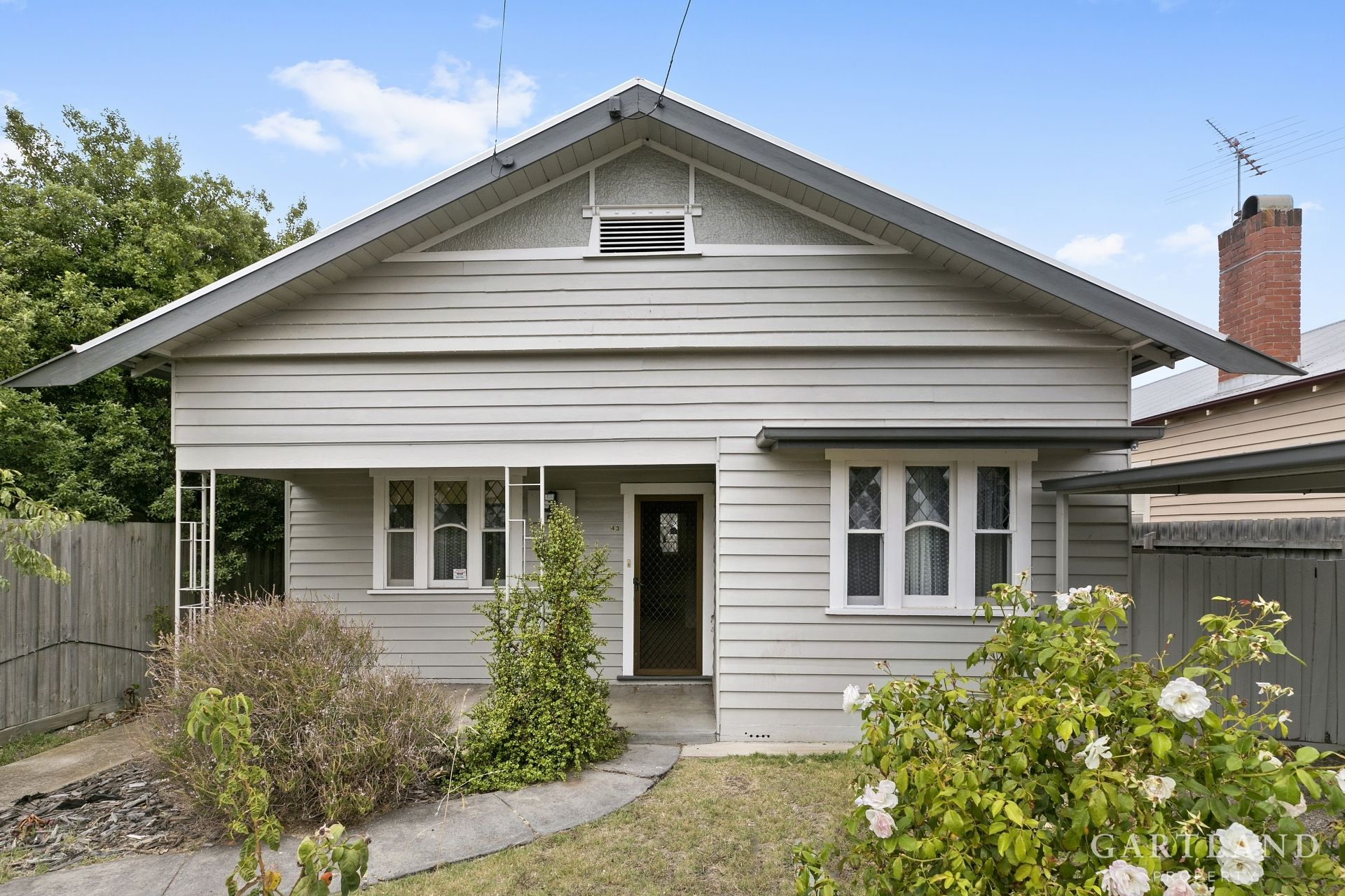 43 Yuille Street</br>Geelong West