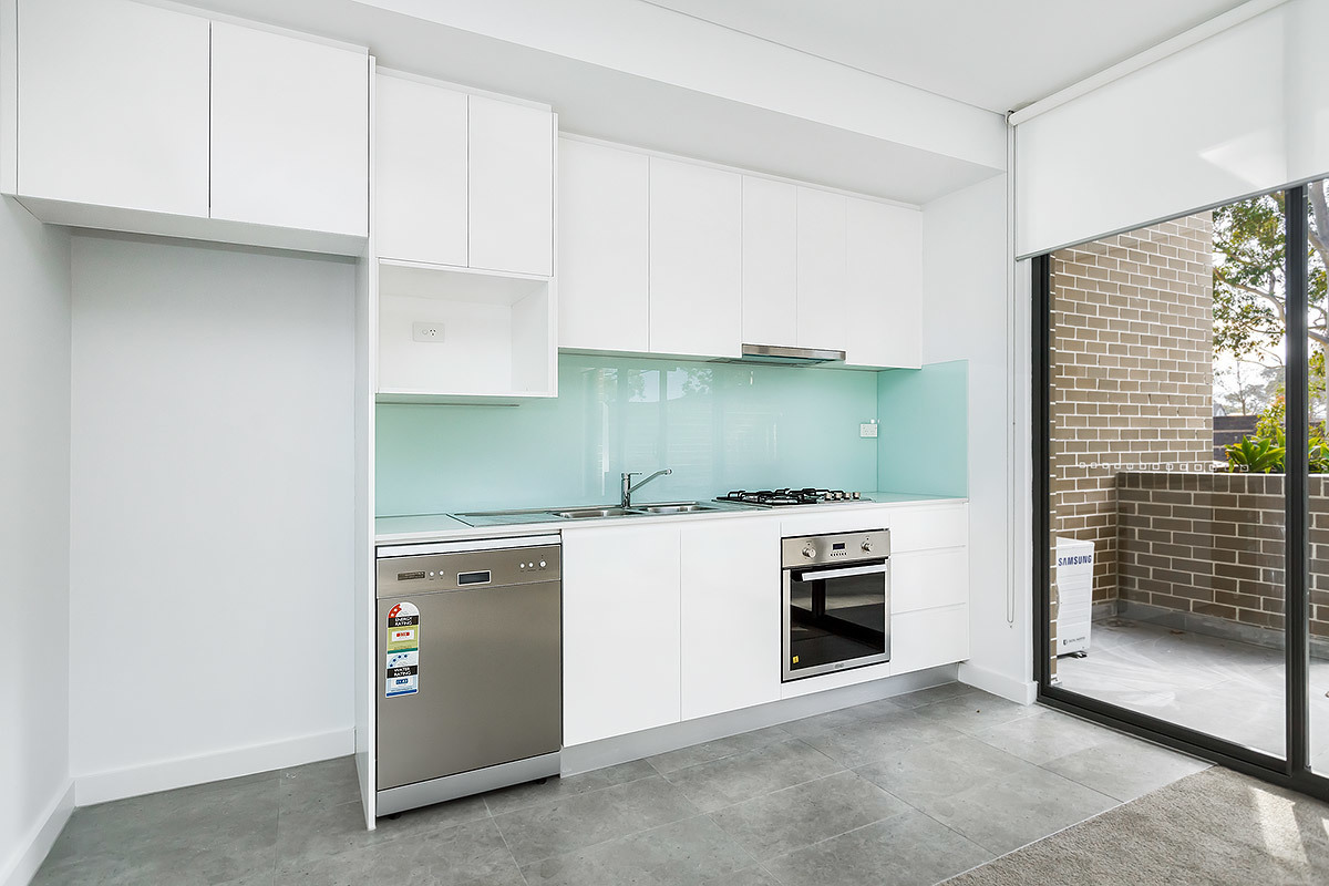 1B/32-36 Underwood Rd , Homebush