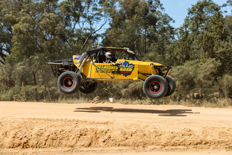 OFF ROAD RUSH AVAILABLE:  SYDNEY / MELBOURNE / ADELAIDE