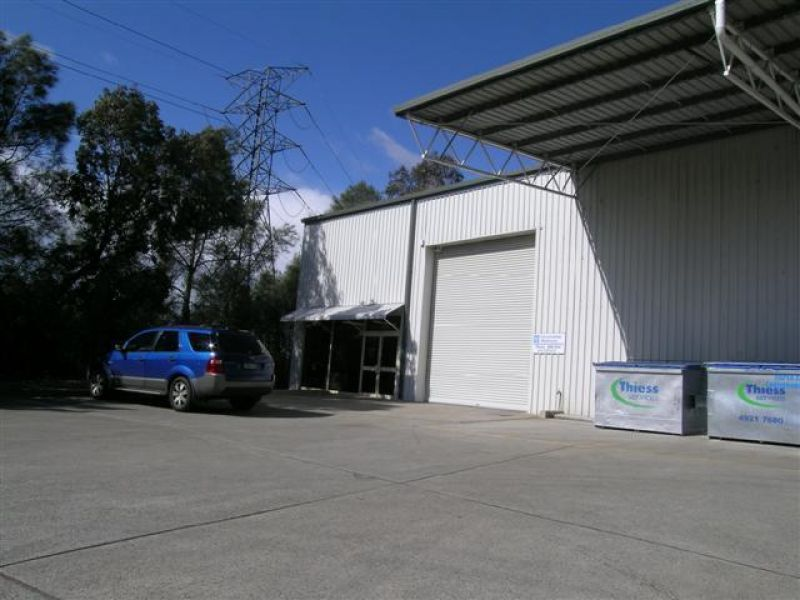 1/2 Rent on Great Warehouse