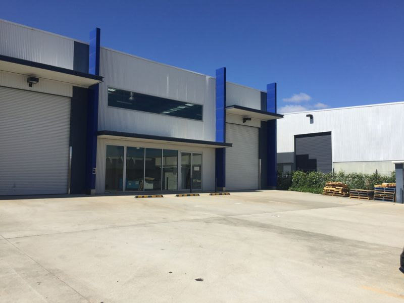 Wide Lease Purpose Clause In Central Fyshwick