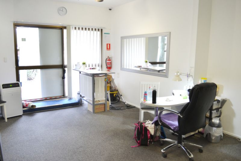 Multiple and Flexible Leasing Options Available