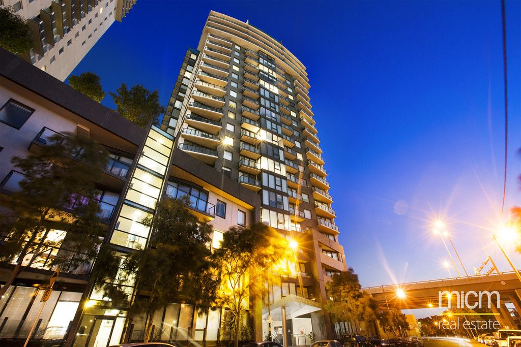 Yarra Crest: 18th Floor - Superb Southbank Location!