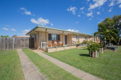IT'S A CRACKER! AWESOME LOCATION, 890M2 BLOCK, SOLID RENOVATED HOME + 3 BAY SHED...
