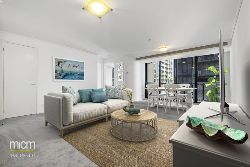 Southbank Style, Sophistication and Surprising Space