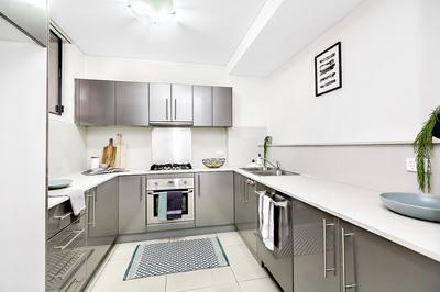 214C/27-29 George Street, North Strathfield