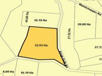 81 ACRES WITH SUBDIVISION POTENTIAL