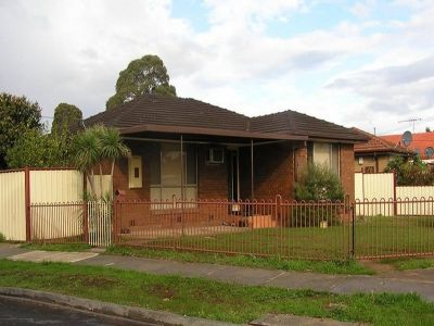 Conveniently Located Family Home
