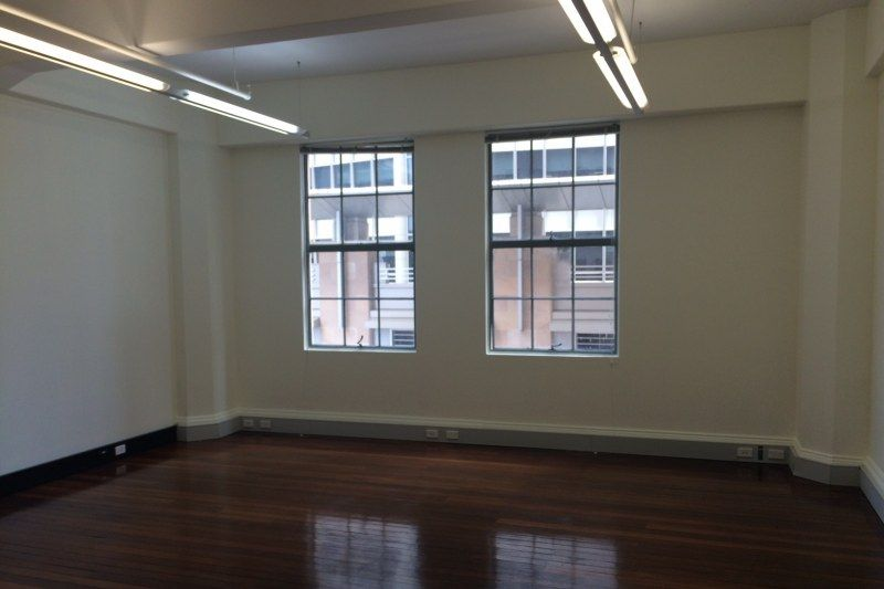 Bright and stylish office in the Prime part of the CBD.