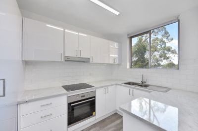 Conveniently Located, Recently Renovated 2 Bedrooms At The Heart of Burwood