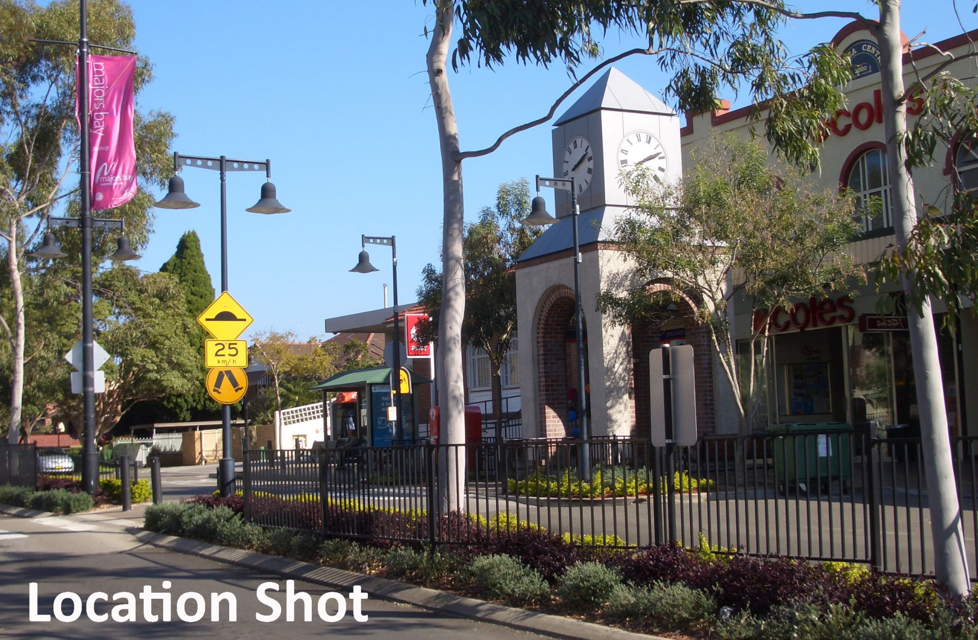 16 Anderson Road, Concord NSW
