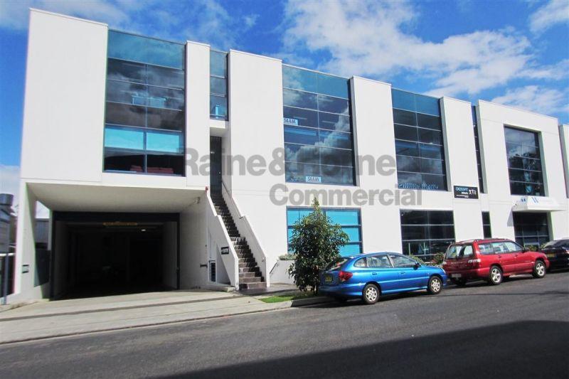 50/50 High-Tech Warehouse within Brookvale's Industrial & Trade Precinct