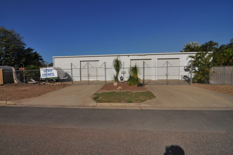 Price reduced on this stand alone office, warehouse & dwelling