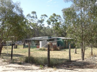 FOREST RIDGE, QLD 4357