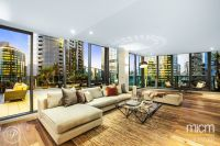 Lavish Penthouse Living