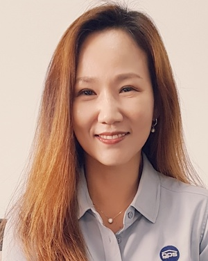 Sophie Kwon Real Estate Agent