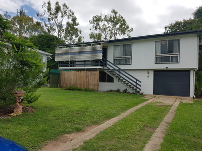 Spacious family home with large rumpus room!