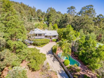 Character & Charm with Panoramic City Views