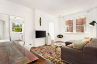 Tastefully renovated 2 bedroom apartment with views