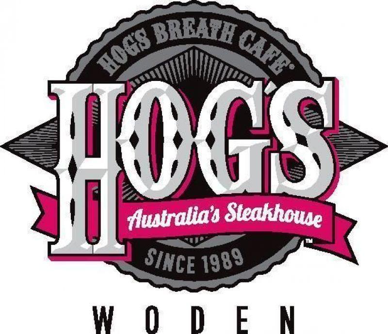 Hog's Breath Cafe - Woden