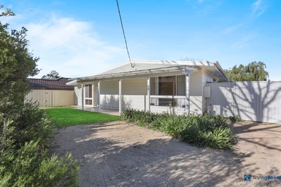 Bring The Family! House + Granny Flat