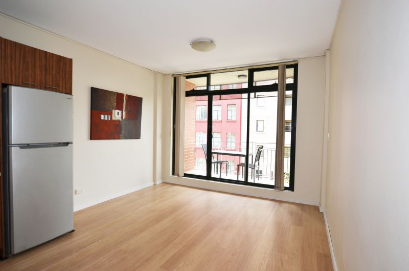 Executive One Bedroom Apartment in Prime Location