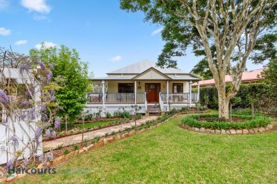 Elegant Queenslander